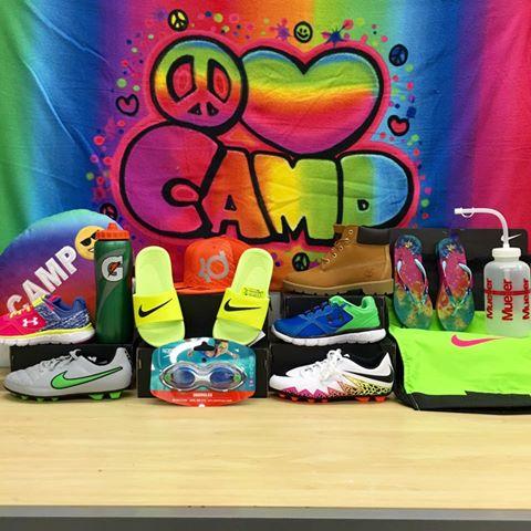 We R Camp