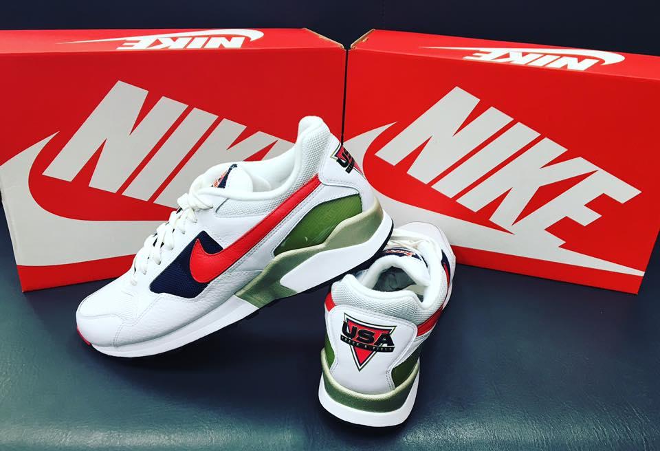 """Nike Pegasus '92 Premium """"Olympics"""""""