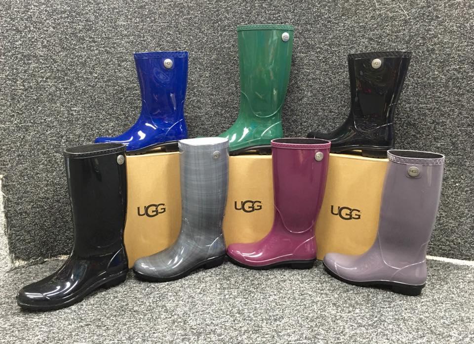 New UGG Arrivals