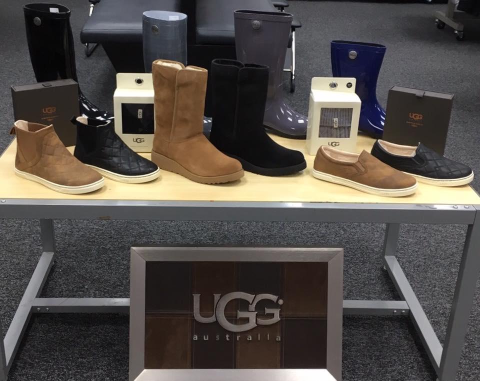 New UGG Fall Merchandise